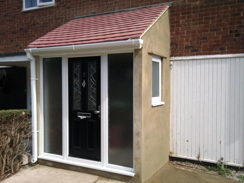 Diy Or Self Build Essex Conservatories